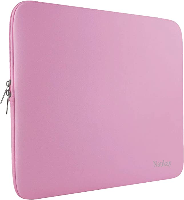 The Best Neoprene Laptop Case 156 Inch Pink