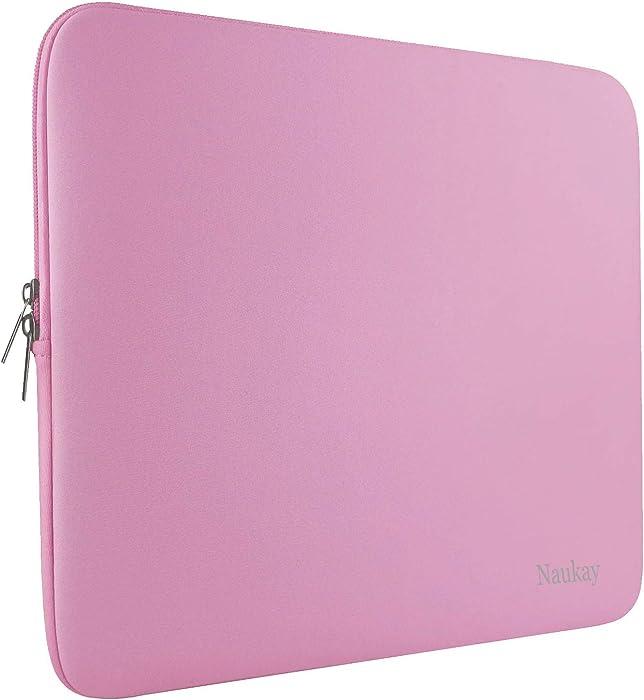 The Best Neoprene Laptop Case 156 Inch Pink