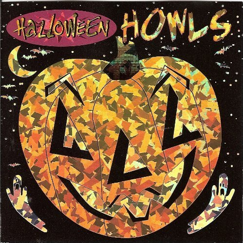 Halloween Howls by Various -