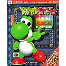 Yoshi's Story Nintendo Official Player's Strategy Guide