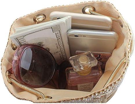 WXMDDN Hand Bag Banquet Bag//Shoulder Diagonal Bag//Shoulder Bag//Suitable for Party,Dance,Bride Wedding,Party