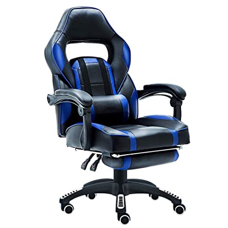 Groovy Amazon Com Pnygjdjy Music Gaming Chair Video Game Chair Squirreltailoven Fun Painted Chair Ideas Images Squirreltailovenorg