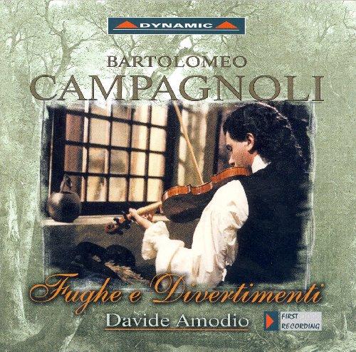 Divertimento, Op. 18, No. 2: I. Allegro spiritoso ()