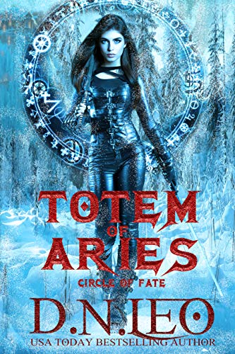 Totem of Aries: The Multiverse Collection (Circle of Fate Book 8)