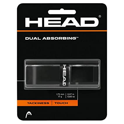Head Dual Absorbing Docena 03/04 - Grip,