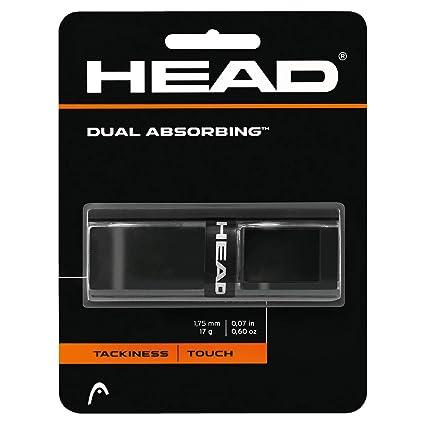 Head Dual Absorbing Docena 03/04 - Grip,