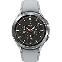 Samsung Galaxy Watch4 Classic 46mm Bluetooth Smartwatch, Silver