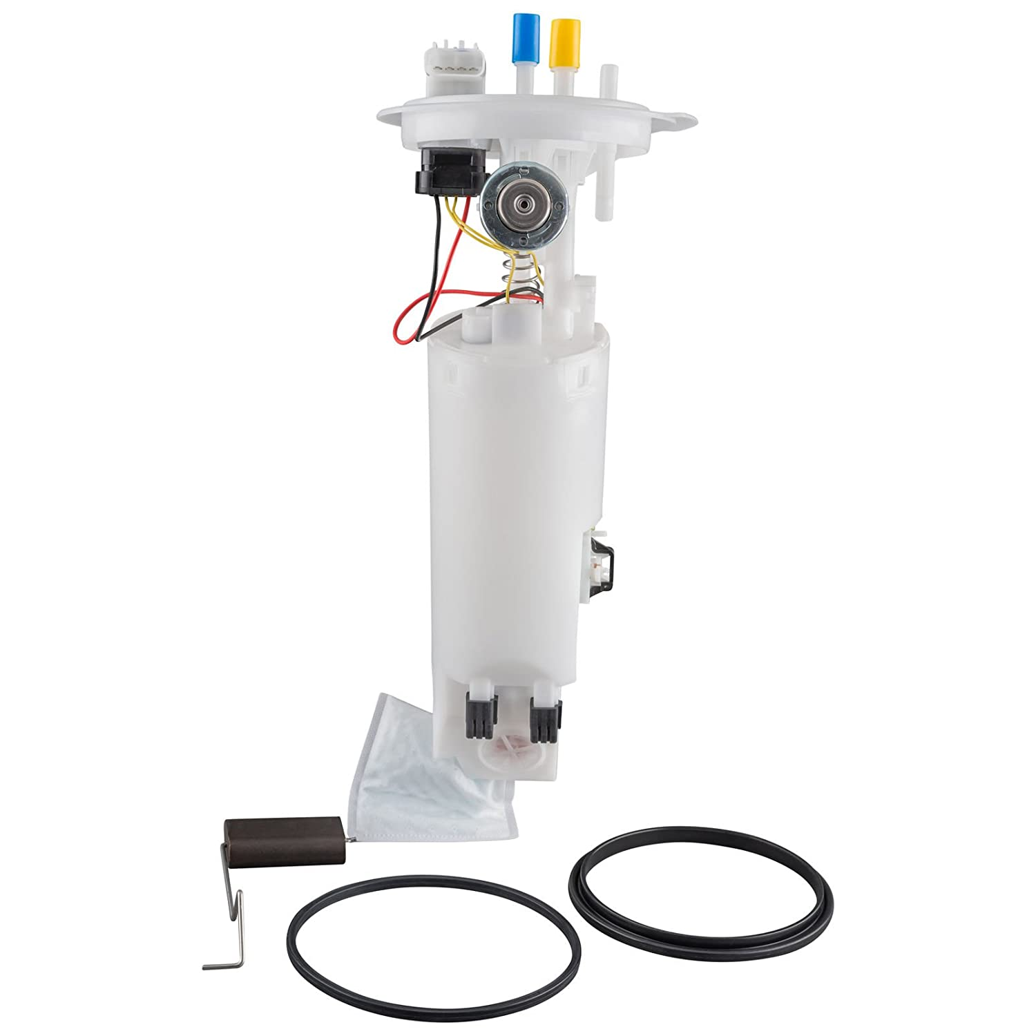 Fuel Pump for 2001-2003 Town & Country Caravan Voyager Grand fits E7144M Parts Galaxy 6254594