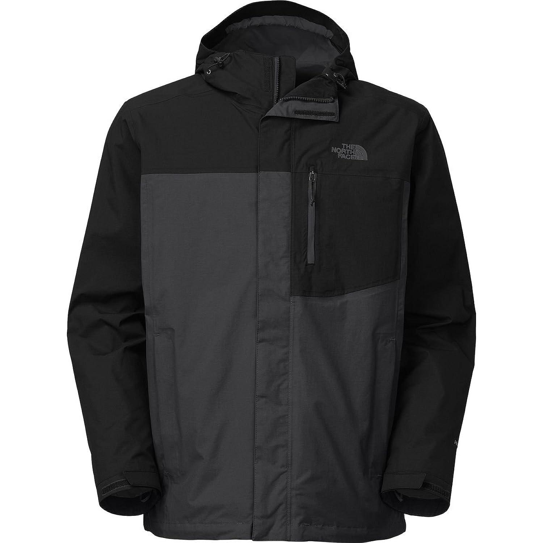 ノースフェイス アウター ジャケット&ブルゾン Atlas Triclimate Jacket Men's Asphalt Gr 201 [並行輸入品] B0771R8BNW