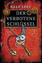 Der verbotene Schlüssel (German Edition)