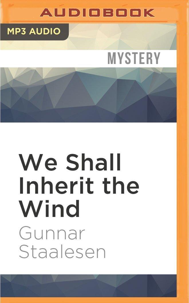 Download We Shall Inherit the Wind: Varg Veum ebook