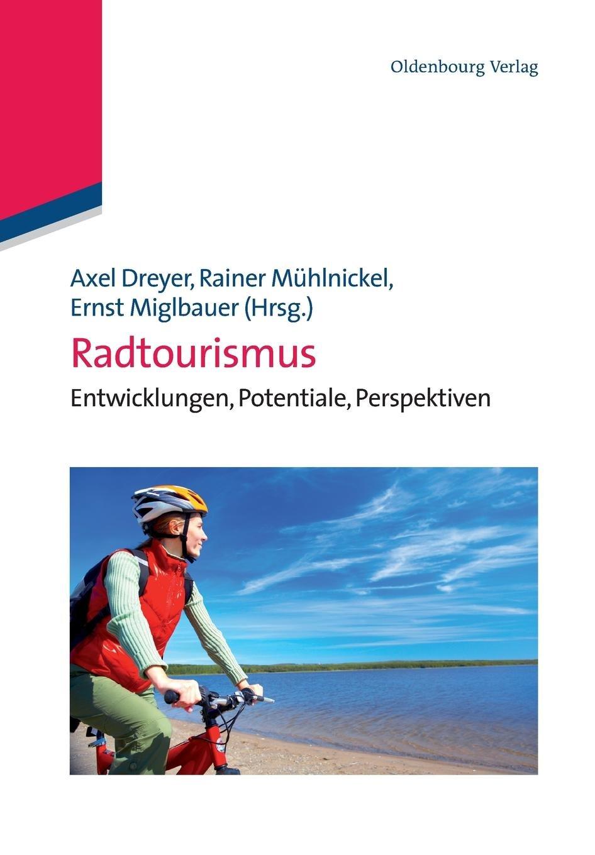 fahrradtourismus heilbronner reihe tourismuswirtschaft