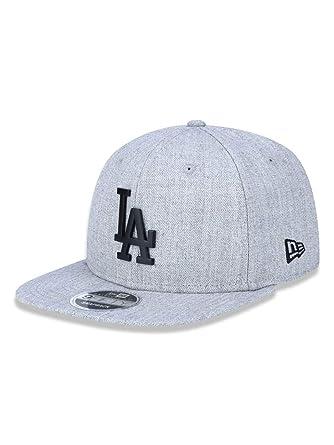 cfd15fcbd Boné New Era Aba Reta 950 La Dodgers - Snapback  Amazon.com.br ...