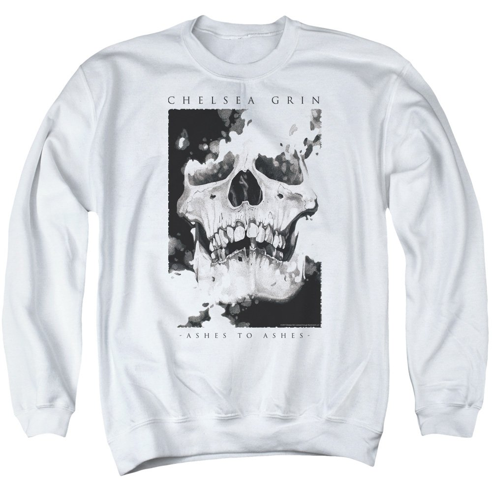 Chelsea Grin - - Männer Ashes to Ashes Sweater