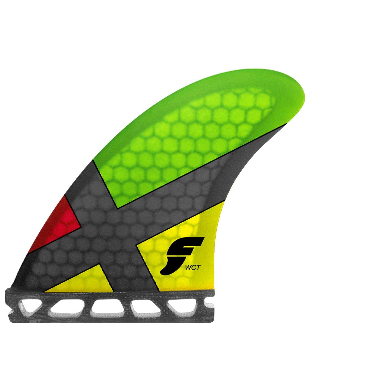 Futures Fins - WCT Honeycomb Thruster