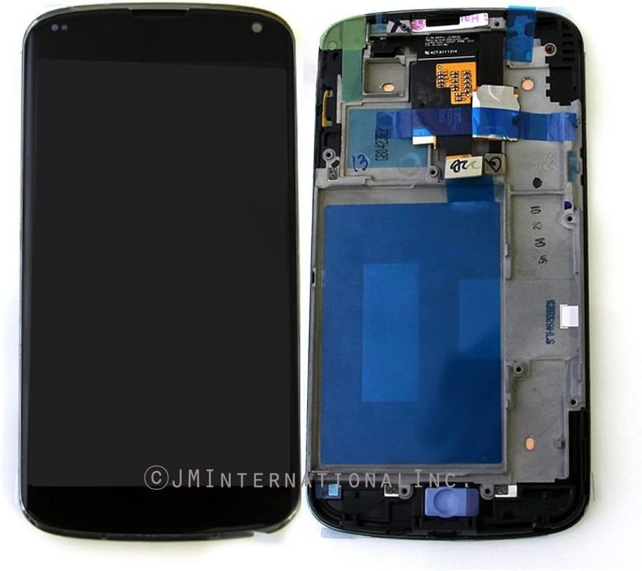 For LG Google Nexus 4 E960 LCD Touch digitalizador pantalla ...