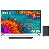 """TCL 65"""" TV & Alto 6 w/Subwoofer"""