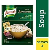 Knorr Sopa italiana de setas, 48g