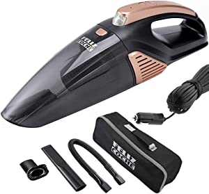 Sweepstakes: Car Vacuum Cleaner