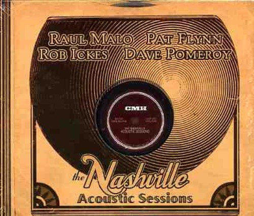 The Nashville Acoustic Sessions by Cmh Records