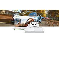 Consola Xbox One S, 1TB + Forza Horizon 4 - Bundle Edition