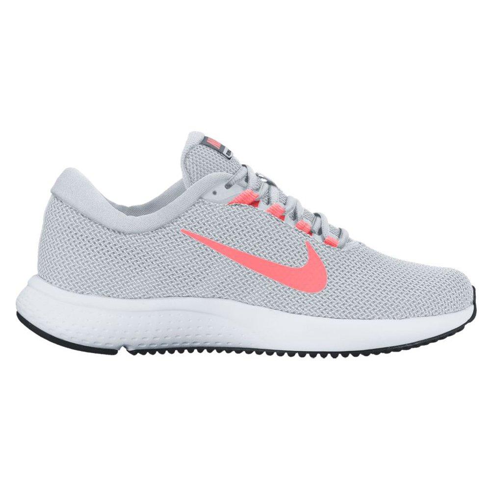 Nike - Runallday para Mujer, Gris (Pure Platinum Blue 005), 7 B(M) US
