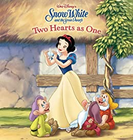 Snow White: Two Hearts as One (Disney Short Story eBook) - Kindle