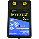 Zareba EAC2M-Z 2-Mile AC Low Impedance Fence Charger (Discontinued by Manufacturer)