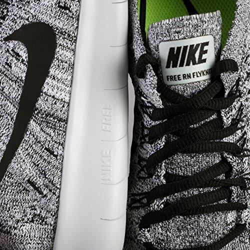 Black Stealth Pure NULL Free Platinum Rn 101 Nike White 2017 Mehrfarbig Traillaufschuhe Damen Flyknit a1Pwvz