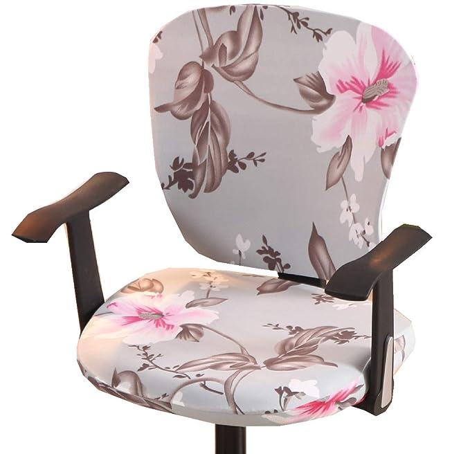 Amazon.com: XNN - Funda protectora para silla de oficina o ...
