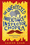 The Unexpected Inheritance of Inspector Chopra (A Baby Ganesh Agency Investigation)