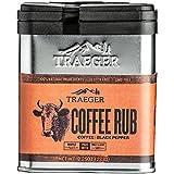 Traeger SPC172 Coffee Rub Spices