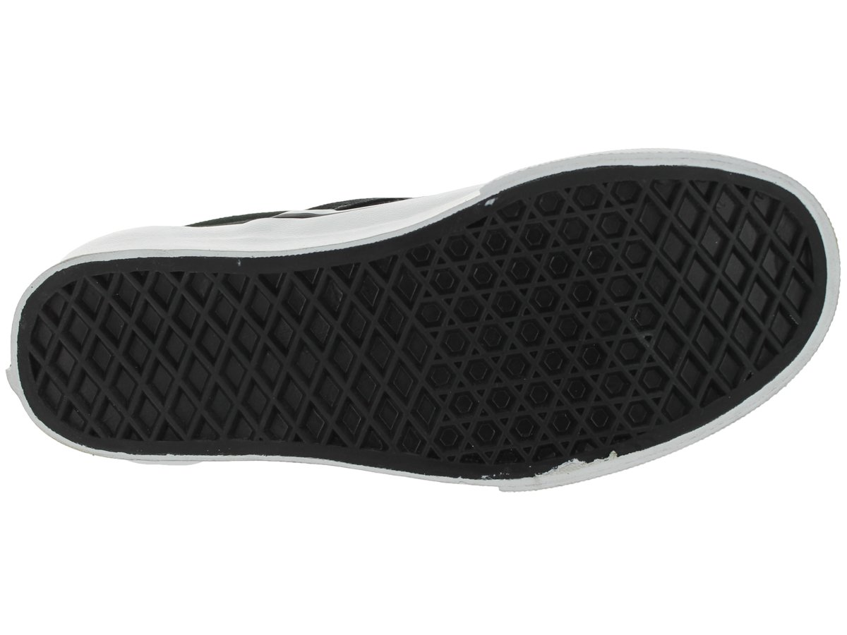 Vans Slip-on U Classic Slip-on Vans Overwashed, Unisex-Erwachsene Sneakers schwarz/schwarz 0410f0