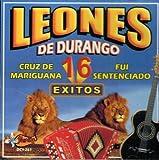 Leones De Durango (16 Exitos) Dcy-261