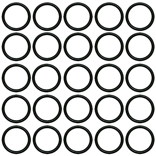 HYB10-0096 25 Hydraulic O-Rings For John Deere 9560STS 9570STS 9600 9610 9650