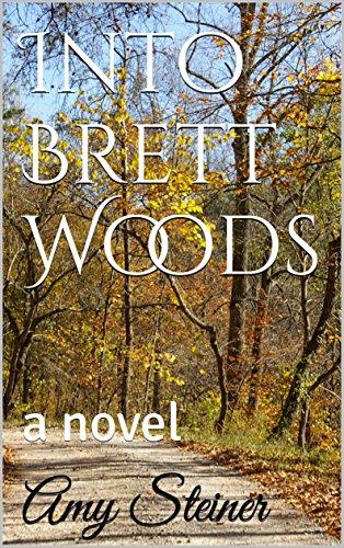 Into Brett Woods: a novel