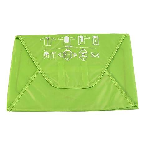 Pangding Bolsa de Almacenamiento de la Camisa, Cubierta ...