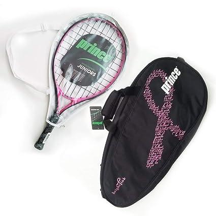 Prince Raqueta de tenis y raqueta de tenis de Prince Bolsa ...