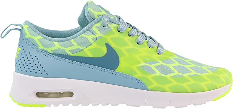 Nike Air Max Thea SE GS Chaussure Homme Multicolore