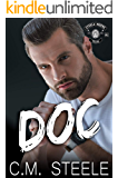 Doc (A Steele Riders MC Book 4)