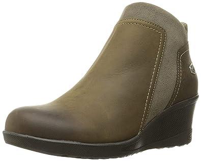 2a201d007f9 KEEN Women s Wedge Zip Shoe