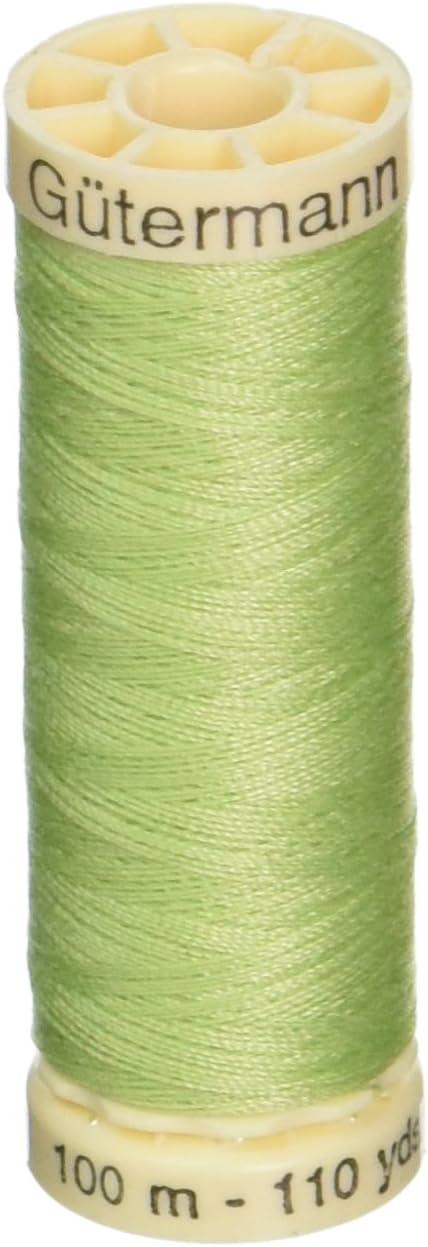 Gutermann Sew-All Thread 110 Yards-Light Green