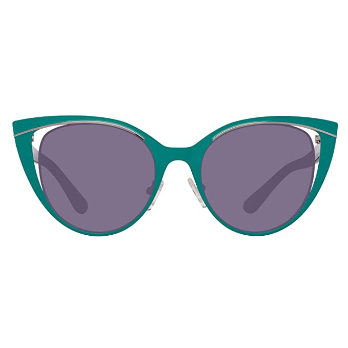 Guess Sun GU7487 88C-51-18-135 Gafas de Sol, Verde (Green ...