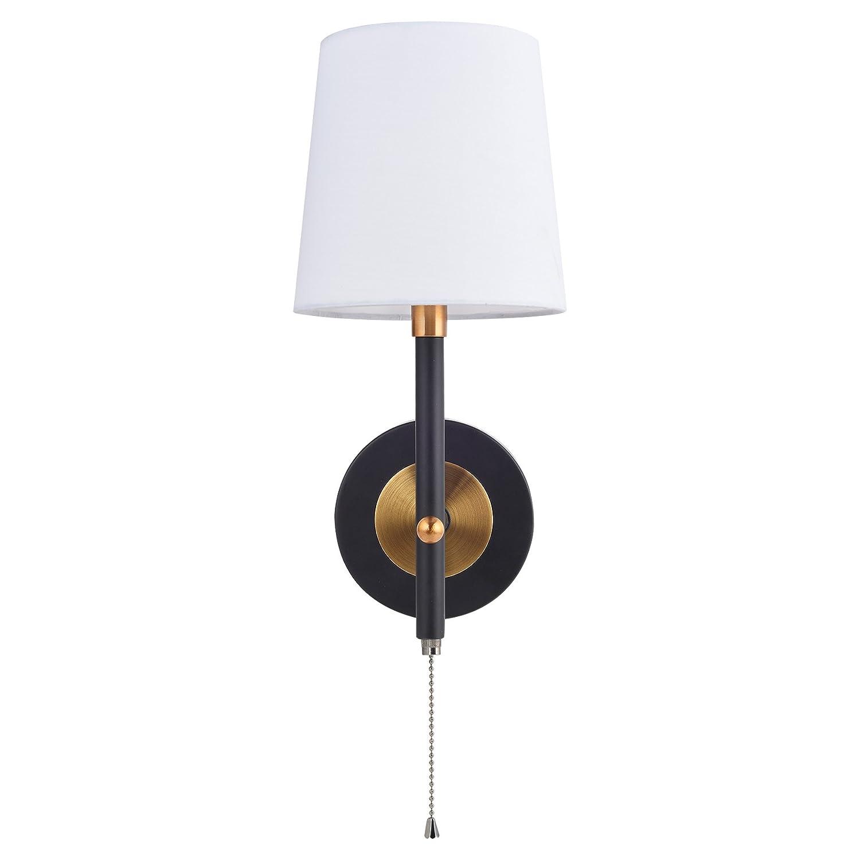 Amazon.com: Tengxin - Lámpara de pared para interior (1 luz ...