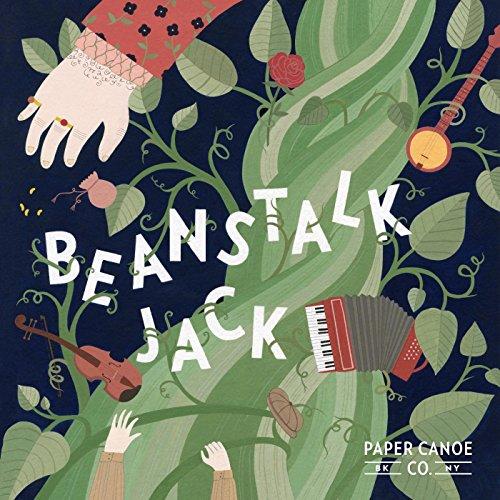 Fee Fi fo Fum (Fee Fi Fo Fum Jack And The Beanstalk)