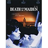 Death and the Maiden (1994) All Region DVD (Region 1,2,3,4,5,6 Compatible)