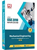 ESE 2018 Main Exam: Mechanical Engineering - Subjectwise Conventional Solved Questions Paper - II