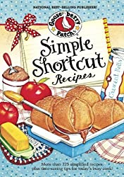 Simple Shortcut Recipes (Everyday Cookbook Collection)