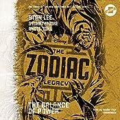 Balance of Power: The Zodiac Legacy, Book 3 |  Disney Press - prologue, Stan Lee, Stuart Moore