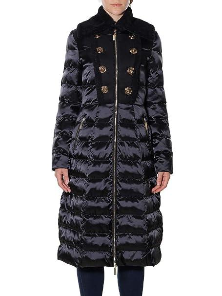 Elisabetta Franchi Piumino Donna  MainApps  Amazon.it  Abbigliamento 2380e529bbf7